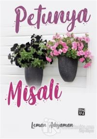 Petunya Misali