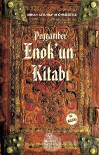 Peygamber Enok'un Kitabı %25 indirimli Kolektif
