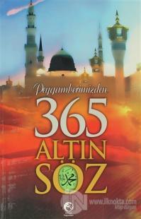 Peygamberimizden 365 Altın Söz