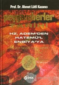 Peygamberler Tarihi (Ciltli)