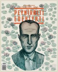 Peyniraltı Edebiyatı Sayı: 16 Ağustos 2014