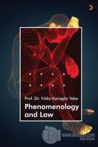 Phenomenology and Law