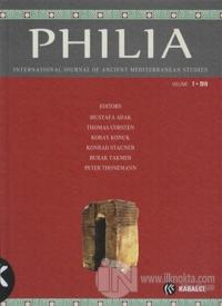 Philia : Volume 2 2016 (Ciltli)