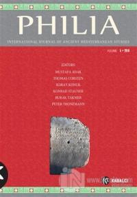 Philia Volume 5 2019