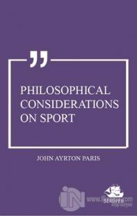 Philosophical Considerations on Sport