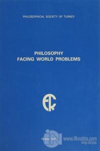 Philosophy Facing World Problems
