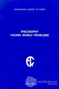 Philosopy Facing World Problems