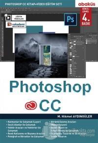 Photoshop CC (Eğitim Videolu)