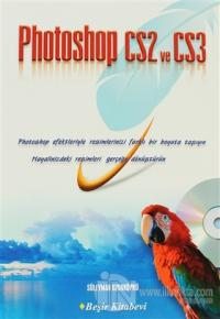 Photoshop CS2 ve CS3