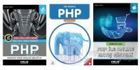 Php Eğitim Seti (3 Kitap Takım)