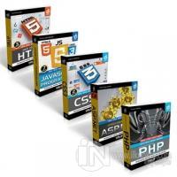 PHP Tabanlı WEB Tasarım Seti (5 Kitap Takım)