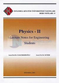Physics 2 %15 indirimli Mehmet Özer