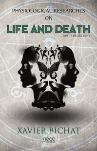 Physiological Researches On Life And Death Part 2