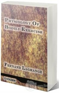 Physiology Of Bodily Exercise