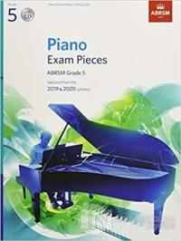 Piano Exam Pieces - ABRSM Grade 5