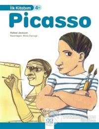 Picasso - İlk Kitabım