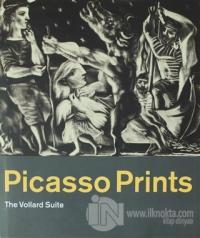 Picasso Prints (Ciltli)