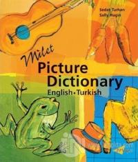 Picture Dictionary English - Turkish