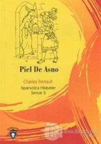 Piel De Asno İspanyolca Hikayeler Seviye 3
