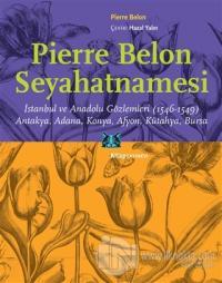Pierre Belon Seyahatnamesi