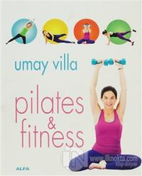 Pilates  & Fitness (Ciltli)