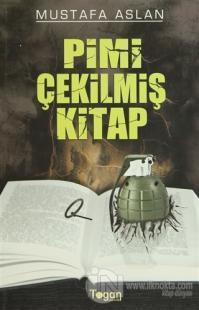 Pimi Çekilmiş Kitap