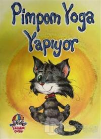 Pimpom Yoga Yapıyor Mahmut Yılmaz