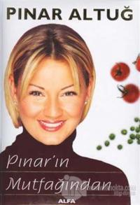Pınar'ın Mutfağından (Ciltli)