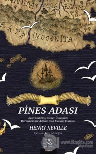 Pines Adası %25 indirimli Henry Neville