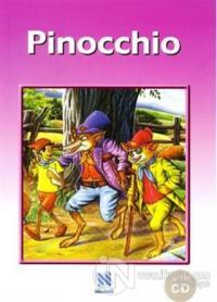 Pinocchio + CD (RTR Level-D)