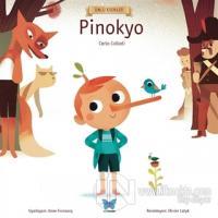 Pinokyo %15 indirimli Carlo Collodi