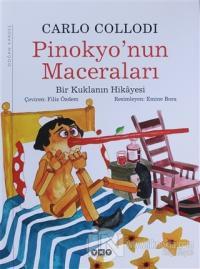 Pinokyo'nun Maceraları (Ciltli)