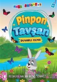 Pinpon Tavşan - Mini Masallar 5