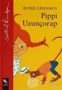 Pippi Uzunçorap (Ciltli)