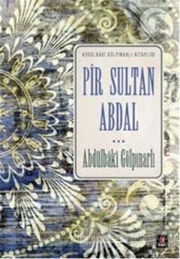Pir Sultan Abdal %15 indirimli Abdülbâki Gölpınarlı
