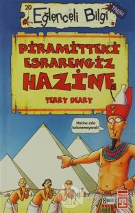 Piramitteki Esrarengiz Hazine