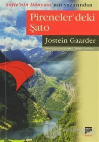 Pireneler'deki Şato