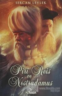 Piri Reis ve Nostradamus %25 indirimli Sercan Leylek