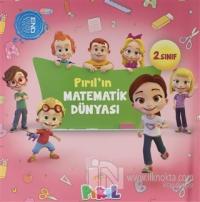 Pırıl'ın Matematik Dünyası 2. Sınıf