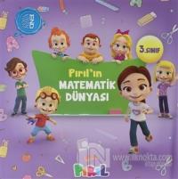 Pırıl'ın Matematik Dünyası 3.Sınıf