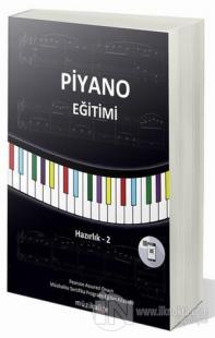 Piyano Eğitimi - Hazırlık 2