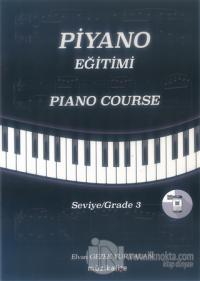 Piyano Eğitimi – Piano Course