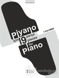 Piyano İçin 19 Parça - 19 Pieces for Piano İ. Soner Erdem