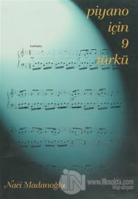Piyano İçin 9 Türkü