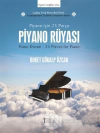 Piyano Rüyası: Piyano İçin 25 Parça