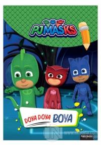 Pjmasks - Doya Doya Boya