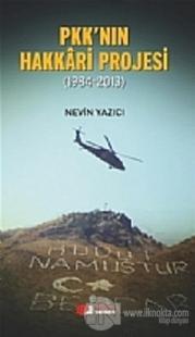 PKK'nın Hakkari Projesi