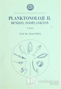 Planktonoloji 2. Denizel Zooplankton