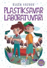 Plastiksavar Laboratuvarı