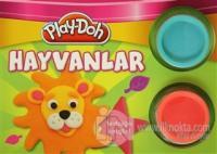 Play-Doh Hayvanlar
